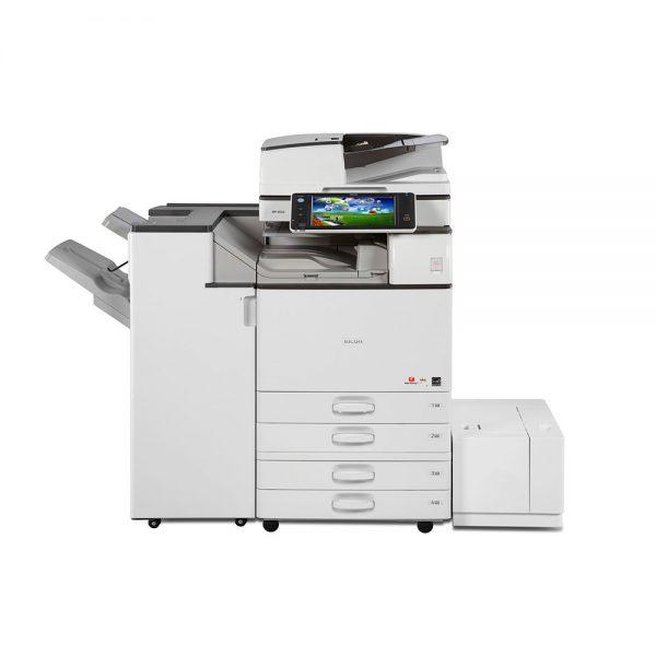 Ricoh MP C2004 - True Copy Machines & Service Solutions Dublin